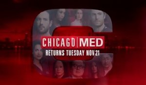 Chicago Med - Trailer Saison 3