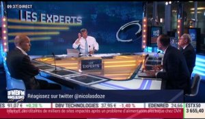 Nicolas Doze: Les Experts (2/2) - 09/11