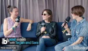 Tegan & Sara Reflect 10 Years After 'The Con' on Soul Sisters
