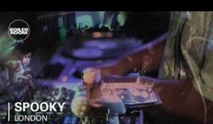 Spooky Boiler Room London DJ Set