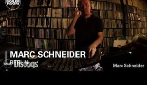 Marc Schneider Boiler Room Berlin DJ Set
