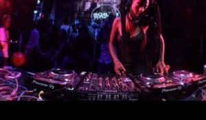 Juliana Huxtable Boiler Room Brooklyn DJ Set