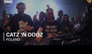 Catz 'N Dogz Boiler Room & Ballantine's True Music Poland DJ Set