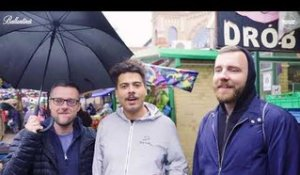 Seth Troxler & Catz 'N Dogz in Poland | Boiler Room & Ballantine's True Music