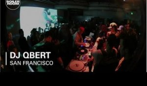 DJ QBert Boiler Room SF Live Set