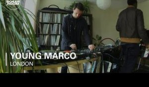 Young Marco Boiler Room London DJ Set