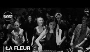 PLAYdifferently: La Fleur Boiler Room Berlin DJ Set