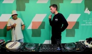 Joe Davis + Born Cheating - Boiler Room Channel 4 Round Up 002