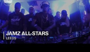 Jamz All-Stars Boiler Room Leeds DJ Set
