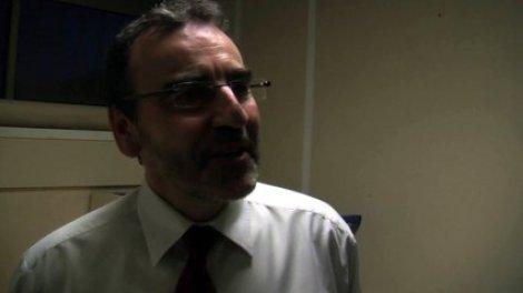 Serge Dziwinski Directeur D Auchan Martigues Et Les Creations D