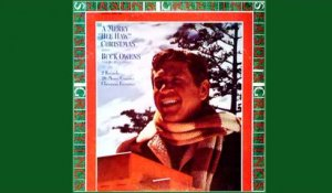 Buck Owens - A Merry Hee Haw Christmas - Vintage Music Songs