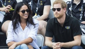 Officiel : le prince Harry va se marier