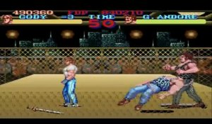 zeSangsue joue à Final Fight (snes). #Succés/ Trophés (27/11/2017 16:25)