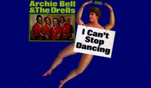 Archie Bell & The Drells - I Can't Stop Dancing - Vintage Music Songs