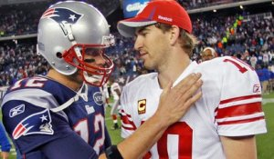 Brady on Eli benching: 'It's a pretty unfortunate situation'