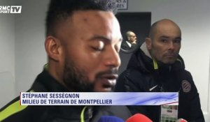 Sessègnon : ''On va faire le dos rond''
