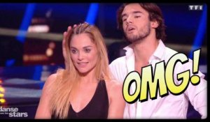 DALS : Joy Esther adresse un tendre message à Anthony Colette