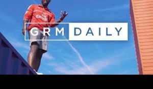 Mercston - Top Bins [Music Video] | GRM Daily