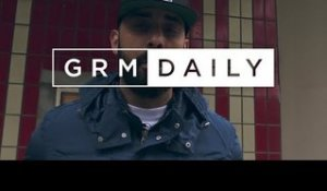 GRM x L.O.N DON :My Borough - Clue [Episode 1] | GRM Daily