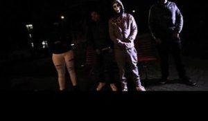 Meldarg ft. Rage Stacks & Rootz - Attack The Block [Music Video] | GRM Daily
