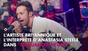 Chris Martin et Dakota Johnson en couple ? La presse américaine l'affirme !