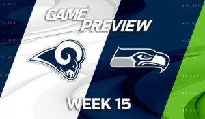 Rams vs. Seahawks preview | 'Move the Sticks'