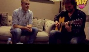 Cheryl Cole/Sting - 'Call My Name/Message In A Bottle' - By Ed Drewett