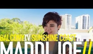 MADDI JOE - ONE AM CONVERSATIONS (BalconyTV)
