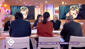 "Quand Johnny Hallyday trouvait Saint-Barth ""ringard"""
