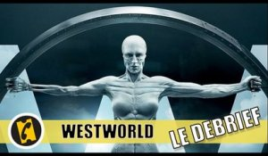 Westworld : le nouveau Game of Thrones de la SF ? L'avis d'Allociné