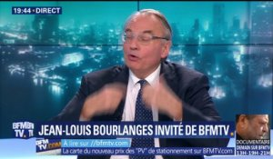 Jean-Louis Bourlanges face à Thomas Misrachi