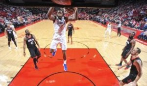 NBA : Les Clippers surprennent Houston