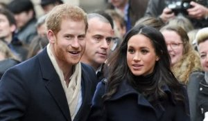 Prince Harry: Meghan Markle Had a Fantastic Christmas
