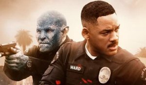 Will Smith's Netflix Movie is Getting a Sequel