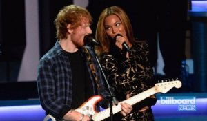 Ed Sheeran & Beyonce's 'Perfect' Tops Hot 100 for Third Week | Billboard News