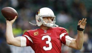 Why the Cardinal's QB situation is about more than who's on the field Sunday