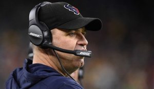 Rapoport: O'Brien's future with Texans is unclear