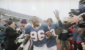 Top 5 Playoff Moments: Bills