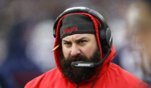 Better fit as Giants head coach: Josh McDaniels or Matt Patricia?