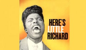Little Richard - Baby