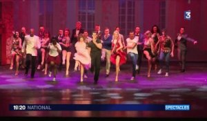 Dirty Dancing : la comédie musicale à Paris