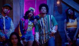 Bruno Mars & Cardi B's 'Finesse' Remix Headed for Hot 100's Top Five | Billboard News