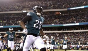 Schrager: Eagles can win the NFC Title Game at the line of scrimmage