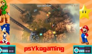 psykogaming live Sky Force Reloaded (17/01/2018 10:48)