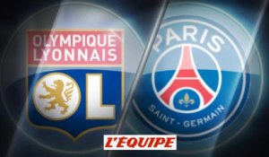 Foot - L1 : La belle affiche OL vs PSG