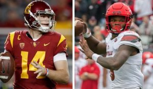 Bucky Brooks on 2018 NFL Draft: QBs will 'come off the board flying like hot cakes'