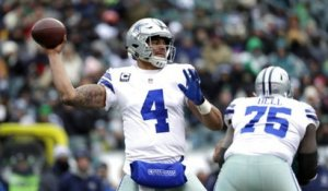 Jason Witten: Dak Prescott is going to be a great franchise QB