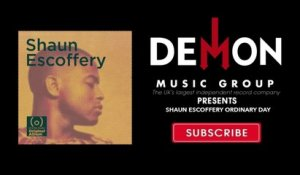 Shaun Escoffery - Ordinary Day