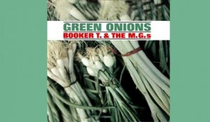Booker T. & The M.G.s - Green Onions - Vintage Music Songs
