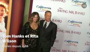Top 8 des couples de stars qui durent